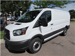 2017 Transit 250 Low Roof 4x2,  Empty Cargo Van #357027 - photo 1