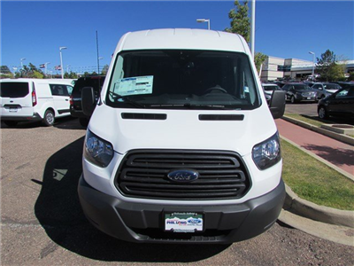 2018 Transit 250, Cargo Van #358002 - photo 3