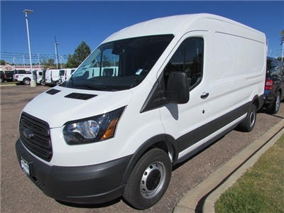 2018 Transit 250, Cargo Van #358002 - photo 1