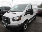 2018 Transit 250, Cargo Van #358003 - photo 1