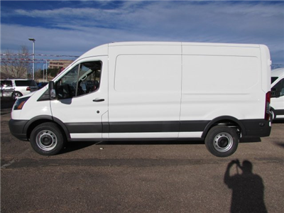 2018 Transit 250 Cargo Van #358007 - photo 2