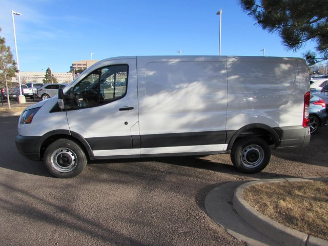 2018 Transit 250 Low Roof 4x2,  Empty Cargo Van #358008 - photo 4