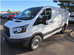 2018 Transit 250 Low Roof 4x2,  Empty Cargo Van #358008 - photo 1