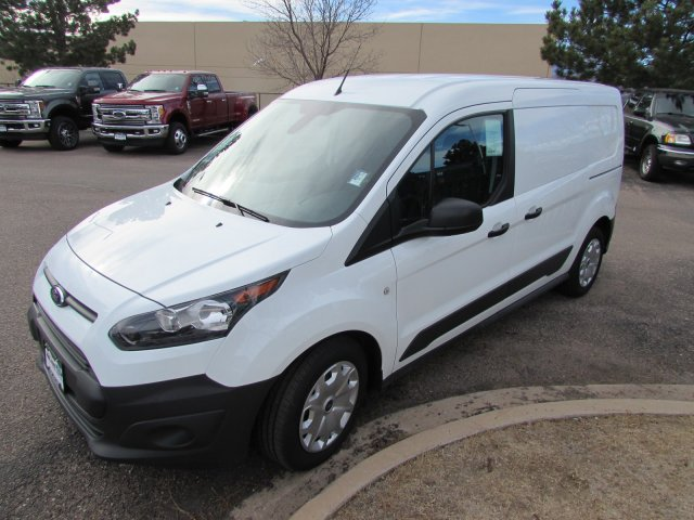 2018 Transit Connect 4x2,  Empty Cargo Van #358010 - photo 4
