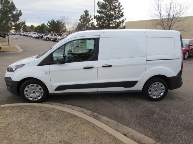 2018 Transit Connect 4x2,  Empty Cargo Van #358010 - photo 6