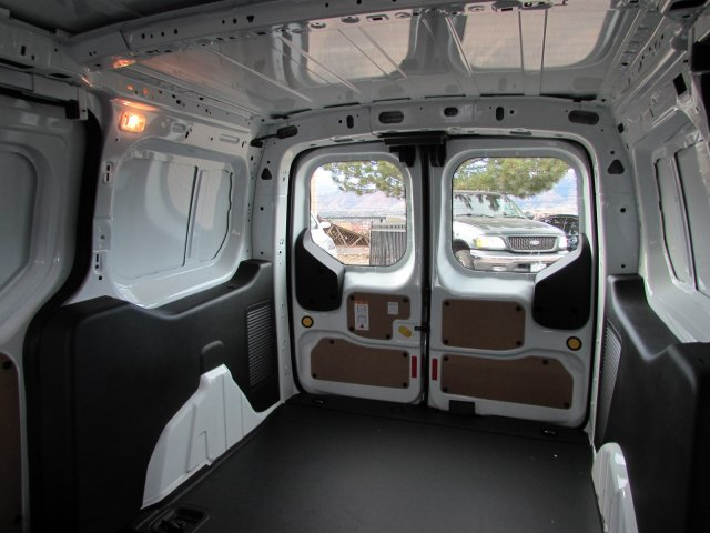 2018 Transit Connect 4x2,  Empty Cargo Van #358010 - photo 2