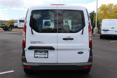 2018 Transit Connect 4x2,  Empty Cargo Van #358013 - photo 9