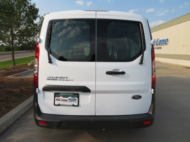 2018 Transit Connect 4x2,  Empty Cargo Van #358014 - photo 6
