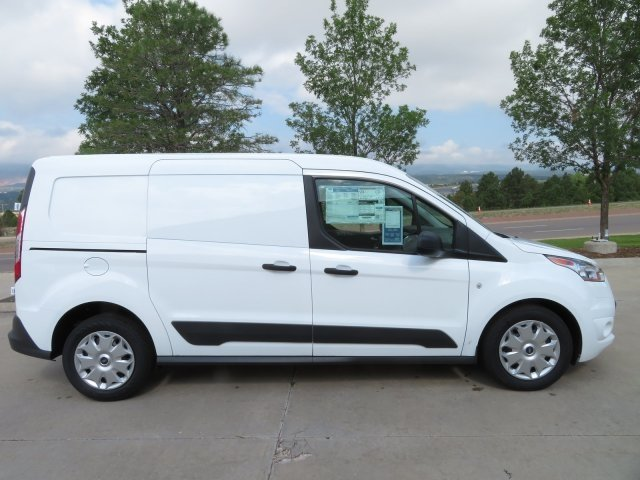 2018 Transit Connect 4x2,  Empty Cargo Van #358015 - photo 6