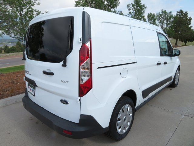 2018 Transit Connect 4x2,  Empty Cargo Van #358015 - photo 7