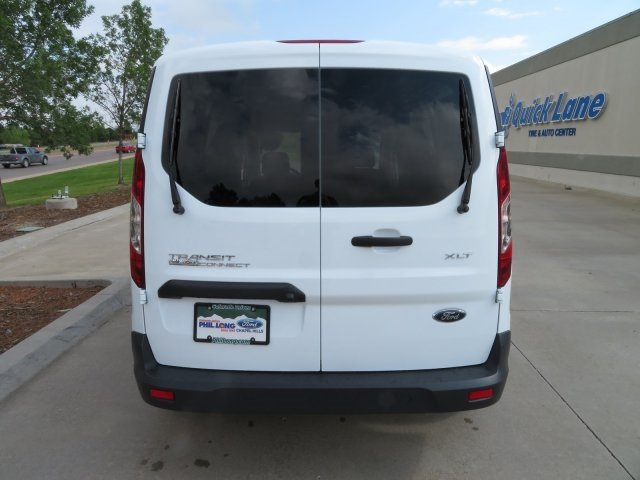 2018 Transit Connect 4x2,  Empty Cargo Van #358015 - photo 2