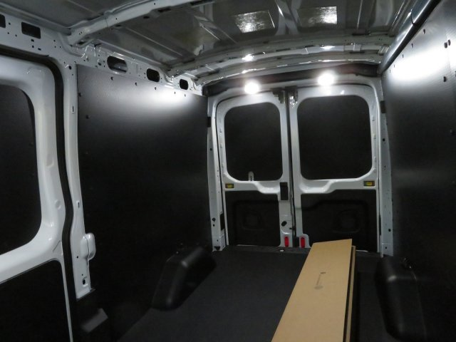 2018 Transit 250 Med Roof 4x2,  Empty Cargo Van #358019 - photo 8