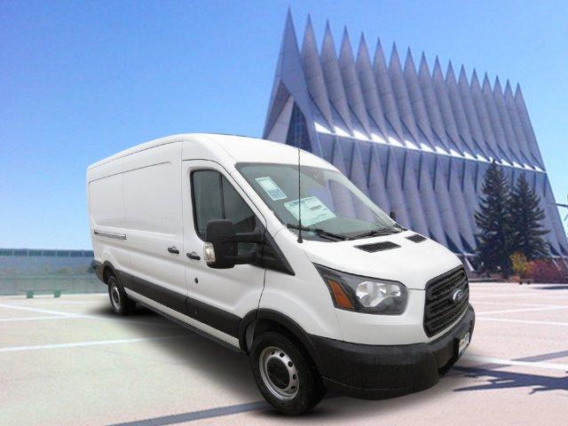 2019 Transit 250 Med Roof 4x2,  Ranger Design Upfitted Cargo Van #359002 - photo 1