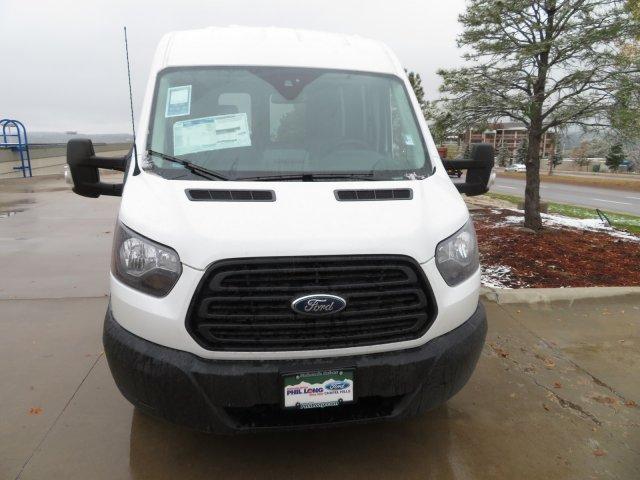 2019 Transit 250 Med Roof 4x2,  Ranger Design Upfitted Cargo Van #359002 - photo 5