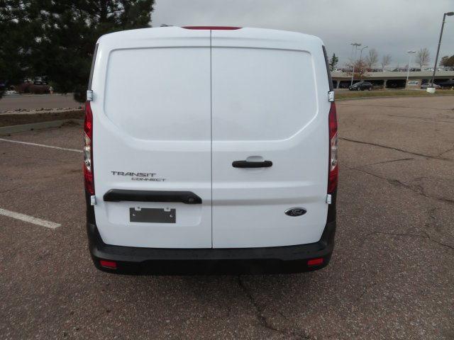 2019 Transit Connect 4x2,  Empty Cargo Van #359003 - photo 3