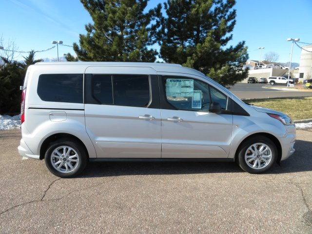 2019 Transit Connect 4x2,  Passenger Wagon #359007 - photo 3