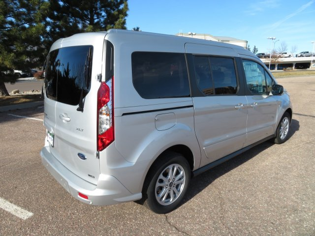2019 Transit Connect 4x2,  Passenger Wagon #359007 - photo 2
