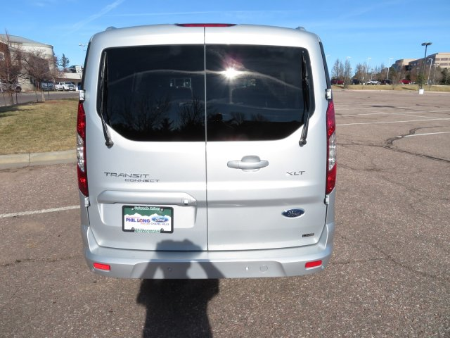 2019 Transit Connect 4x2,  Passenger Wagon #359007 - photo 6