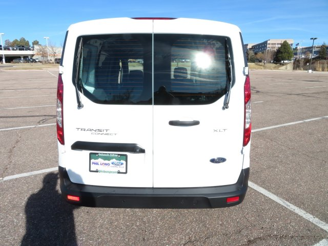 2019 Transit Connect 4x2,  Empty Cargo Van #359012 - photo 3