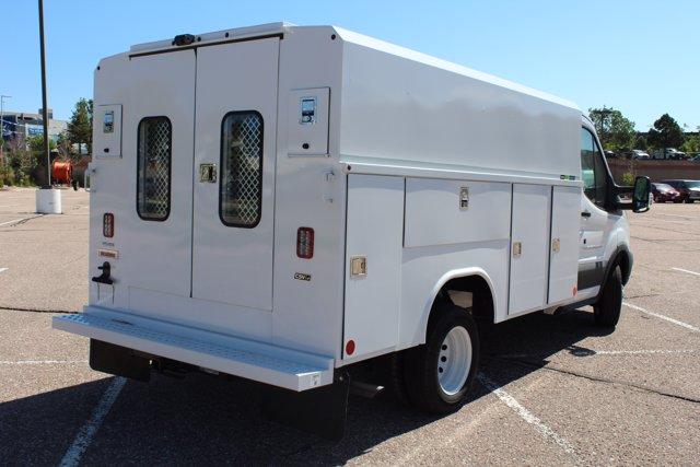 2019 Ford Transit 350 HD DRW 4x2, Reading Service Utility Van #359035 - photo 1