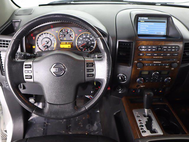 2010 Nissan Titan 4x4, Pickup #381059A - photo 15