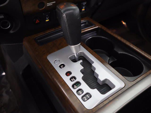2010 Nissan Titan 4x4, Pickup #381059A - photo 23