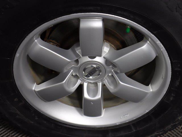 2010 Nissan Titan 4x4, Pickup #381059A - photo 8