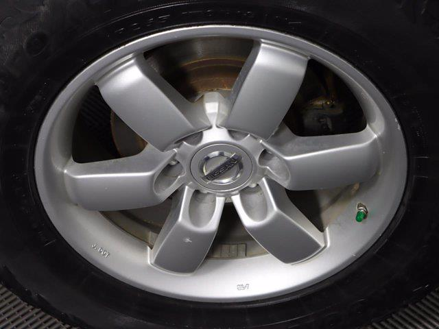 2010 Nissan Titan 4x4, Pickup #381059A - photo 9