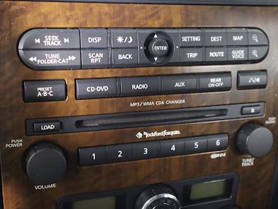 2010 Nissan Titan 4x4, Pickup #381059A - photo 20