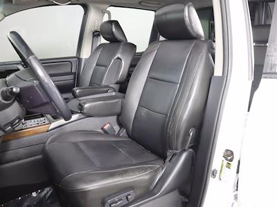 2010 Nissan Titan 4x4, Pickup #381059A - photo 29