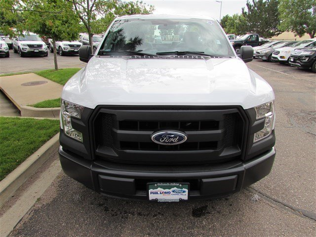 2016 F-150 Regular Cab, Pickup #516009 - photo 3