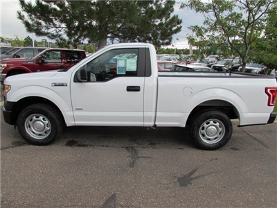 2016 F-150 Regular Cab, Pickup #516009 - photo 2