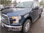2017 F-150 Super Cab 4x4 Pickup #527027 - photo 1