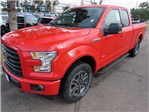 2017 F-150 Super Cab 4x4, Pickup #527030 - photo 1