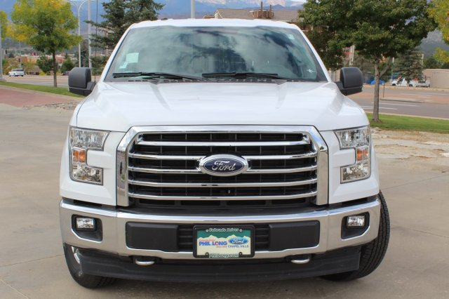 2017 F-150 Super Cab 4x4,  Pickup #527204 - photo 3