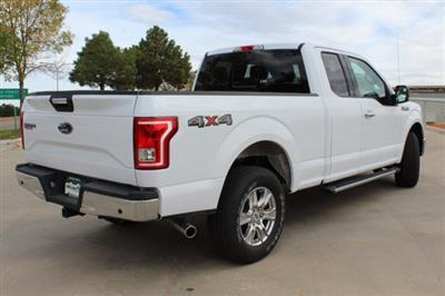 2017 F-150 Super Cab 4x4,  Pickup #527204 - photo 6
