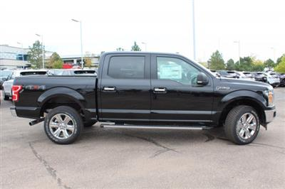 2018 F-150 SuperCrew Cab 4x4,  Pickup #528004 - photo 4