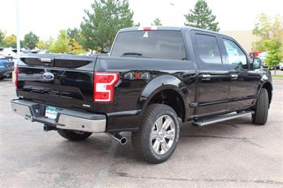 2018 F-150 SuperCrew Cab 4x4,  Pickup #528004 - photo 2