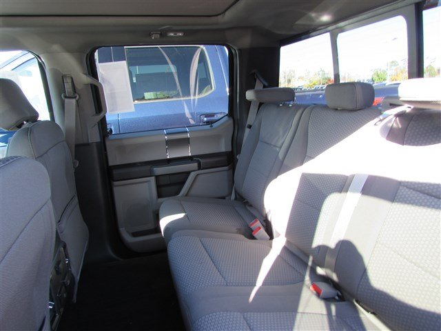 2018 F-150 SuperCrew Cab 4x4,  Pickup #528032 - photo 6