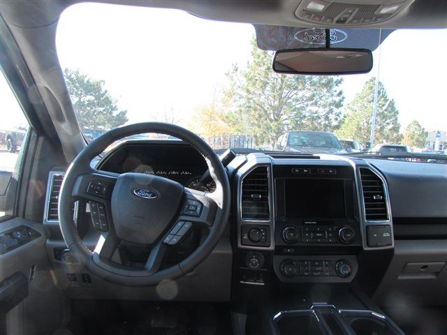 2018 F-150 SuperCrew Cab 4x4,  Pickup #528032 - photo 7