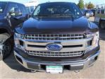 2018 F-150 Crew Cab 4x4, Pickup #528032 - photo 2