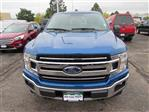 2018 F-150 SuperCrew Cab 4x4,  Pickup #528040 - photo 1