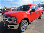 2018 F-150 Super Cab 4x4, Pickup #528047 - photo 1