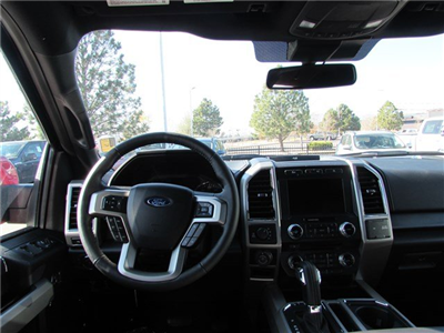 2018 F-150 SuperCrew Cab 4x4, Pickup #528069 - photo 4