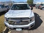 2018 F-150 SuperCrew Cab 4x4, Pickup #528076 - photo 3