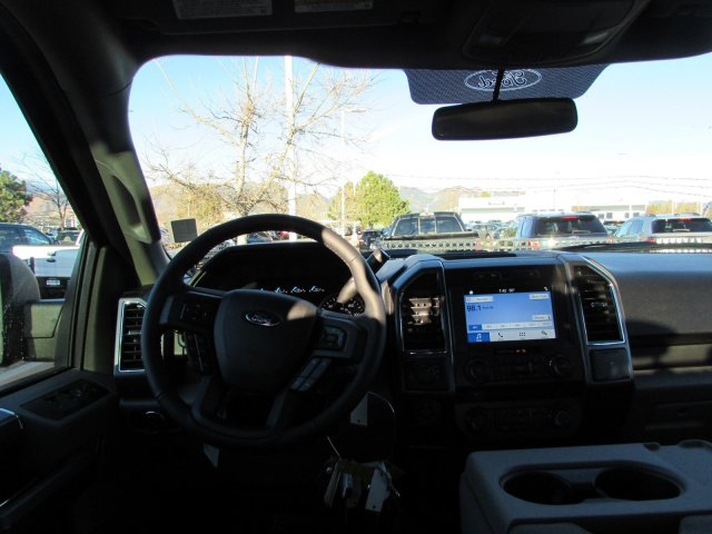 2018 F-150 SuperCrew Cab 4x4,  Pickup #528089 - photo 5
