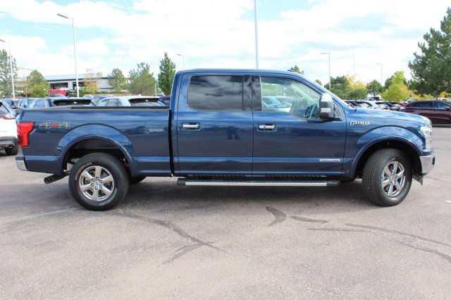 2018 F-150 SuperCrew Cab 4x4,  Pickup #528143 - photo 2