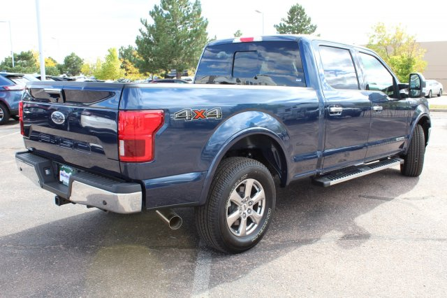 2018 F-150 SuperCrew Cab 4x4,  Pickup #528143 - photo 6