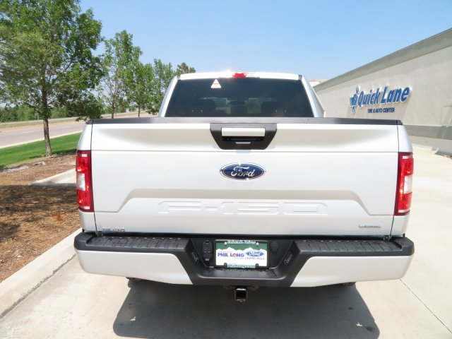 2018 F-150 SuperCrew Cab 4x4,  Pickup #528146 - photo 6