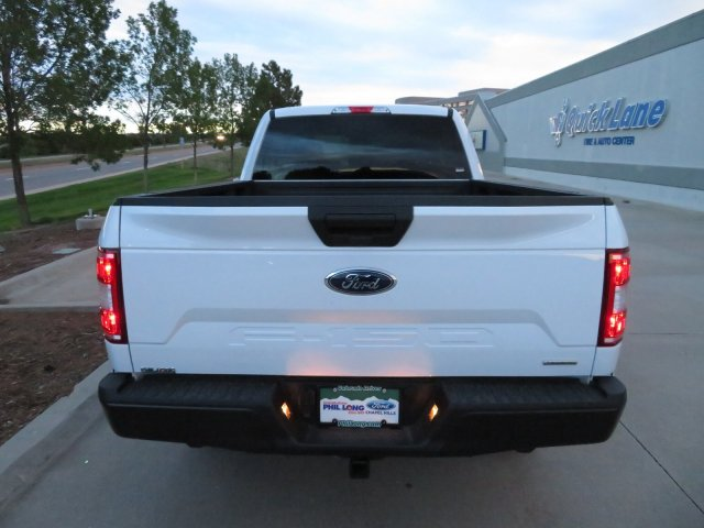 2018 F-150 Super Cab 4x4,  Pickup #528152 - photo 7